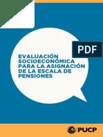 2015 2 Eval Socioeconomica