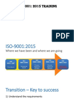 ISO-9001-2015-training