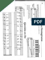 Partitura de Piano Iniciacion 3