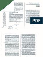 TARDIF, Maurice Et Al. Os Professores Face Ao Saber - Esboço de Uma Problemática Do Saber Docente