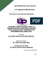 Protocolo Upv Proyecto Cariotipo Rev1g