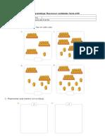 Guía de 1° matemáticas