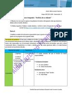 Proyecto Integrador Módulo 5 - Prepa en línea - S.E.P. - G11.