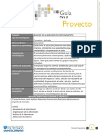 Guia Proyecto