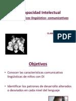 Clase 10 Altera Linguisticas de Dm 2014