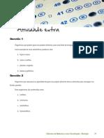 Ceja Biologia Unidade 7 Exercicios
