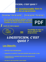 Log, c'Est Quoi Version Papier