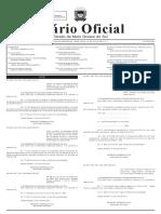 Isenção Deferida Ambos Os Cargos Retificação - PCMS2017