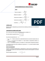 Distribuciones Bidimensionales.trabajo p2.