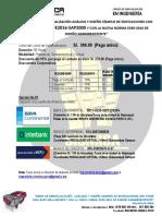 03° Costos y forma de Pago-Curso de Especialización