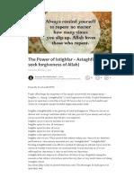 benefits of istigfar.pdf