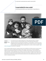 """Ramón y Cajal Contra """"La Superioridad Del Cráneo Catalán"""" _ Ciencia _ EL PAÍS"""