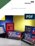 CMC 353 Brochure ESP