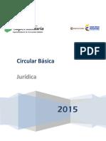 Circular Básica_Juridica Supersolidaria 2015