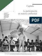 Participación en Materia Ambiental (2)