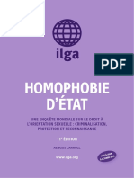 State Sponsored Homophobia October 2016 FRENCH