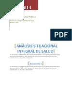 ASIS Anexo 4_Formato Presentación Documento ASIS - DS