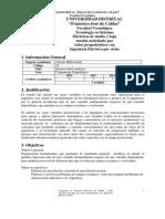 Cálculo Multivariado Guia Udistrital