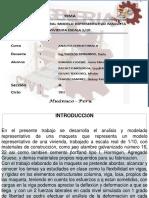 Diapositivas Analisis Estructural de un portico