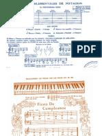 Seleccion Piano Basico 1 Para Jorge