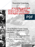 civil rights ppt  f15