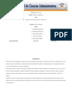 Auditoria Administrativa Unidad 3