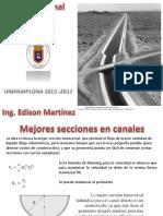 005_Flujo en Canal Abierto_2