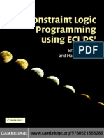 Apt2007 - Constraint Logic Programming using Eclipse.pdf