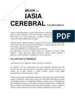 Aprende Mejor Con Gimnasia Cerebral Luz María Ibarra