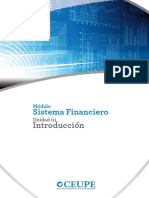 Sistemas Financieros INTRO
