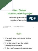 04 en Mmtk Wireless Basic-Infrastructure-Topology Slides
