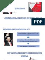 Ppts de Deontologia Ley 27444
