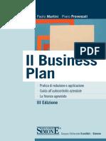 Simone - Business Plan Ed III