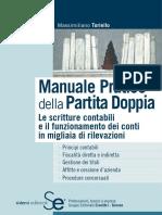 Simone - Manuale Pratico Della Partita Doppia Ed 2009