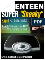 17 Super Sneaky Tricks