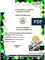 Kary Proyecto Isntalaciones Info