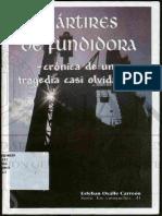 Martires de La Fundidora de Monterrey