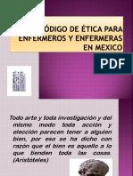 CODIGO DE ETICA.ppt