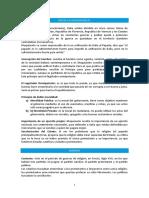 Resumen HPP II