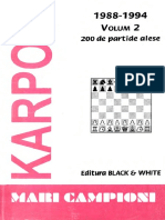 Chess 1994 Karpov BW Vol.2 R