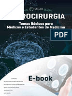 ebook Neurocirugia básica