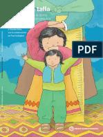 FINAL Peru Nutrition Book in Spanish Oct 11