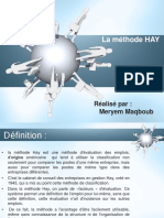 La Méthode HAY