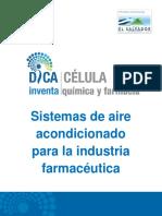 Sistemas de Aire Acondicionado Para La Industria Farmaceutica Feb