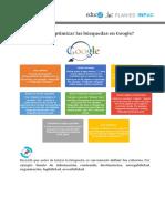 Infografia Busqueda Google Clase 1