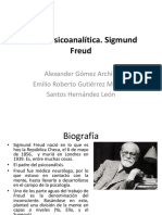 Segunda Topica Freud