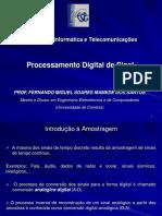 4- Amostragem - PDS