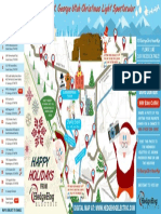 St George Christmas Light Map 2017
