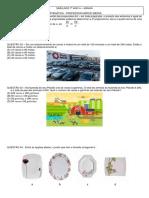 Simulado 3 Bimestre PC (2017)