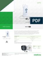 170322 Datasheet Vhd-control Rev02